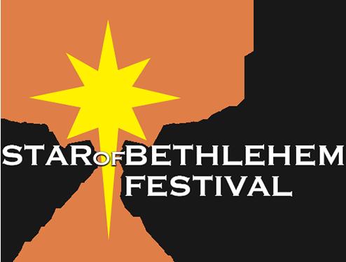 Star of Bethlehem Festival Logo